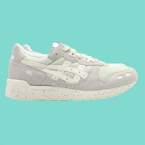 ASICS Gel Speckled Mint Womens Athletic Size 7